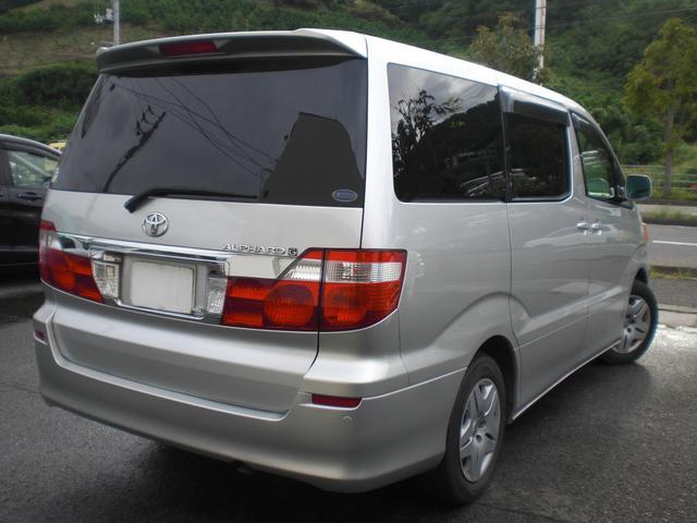「トヨタ」「アルファード」「ミニバン・ワンボックス」「愛媛県」の中古車37