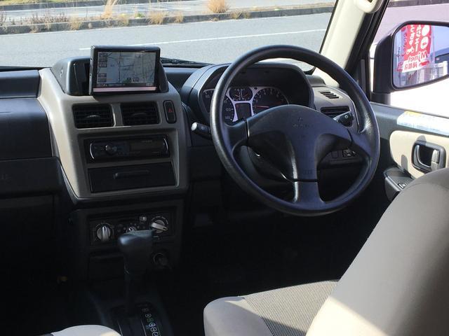 XR パートタイム4WD・マットブラック・LEDヘッドライト・ナビ・フルセグ地デジ(6枚目)