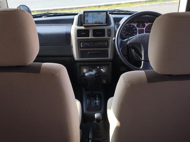 XR パートタイム4WD・マットブラック・LEDヘッドライト・ナビ・フルセグ地デジ(10枚目)