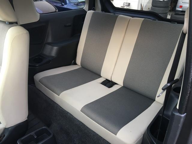 XR パートタイム4WD・マットブラック・LEDヘッドライト・ナビ・フルセグ地デジ(11枚目)