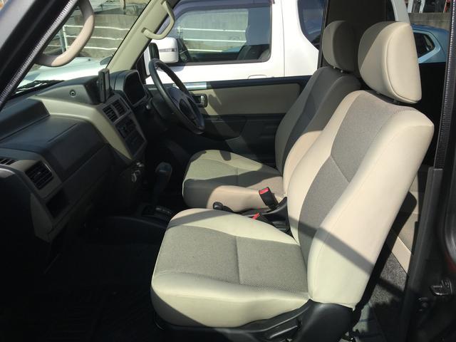 XR パートタイム4WD・マットブラック・LEDヘッドライト・ナビ・フルセグ地デジ(12枚目)