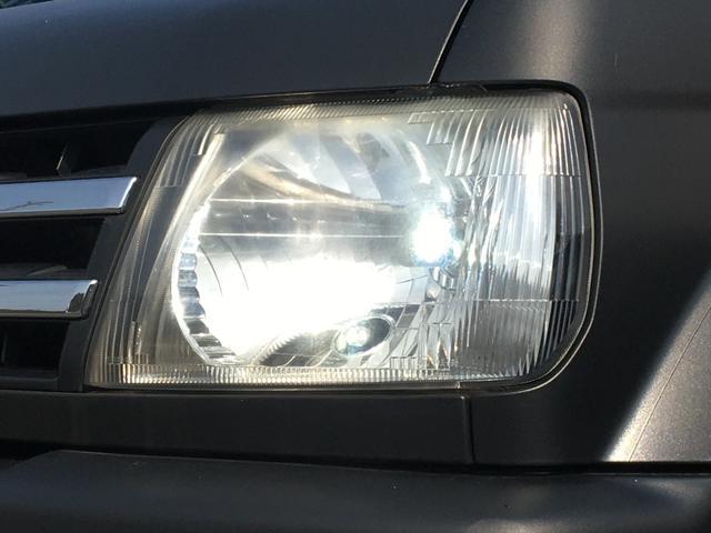 XR パートタイム4WD・マットブラック・LEDヘッドライト・ナビ・フルセグ地デジ(16枚目)