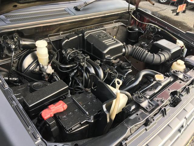 XR パートタイム4WD・マットブラック・LEDヘッドライト・ナビ・フルセグ地デジ(18枚目)