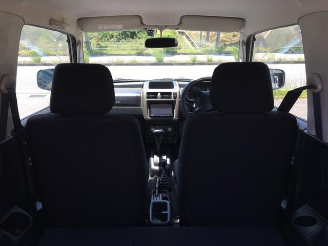 リミテッドエディションVR リフトアップ 切り替え式4WD ターボ ルーフキャリア 車検R5年2月4日(17枚目)