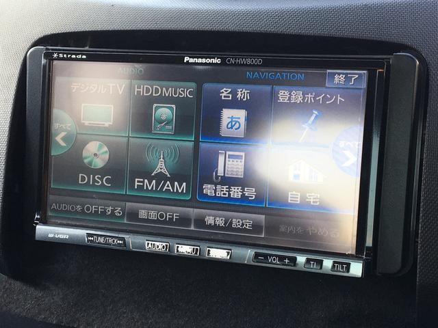 カスタム LEDヘッドライト キーレス HDDナビ ETC(15枚目)