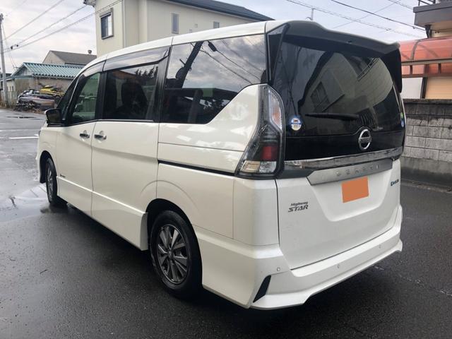 「日産」「セレナ」「ミニバン・ワンボックス」「徳島県」の中古車4