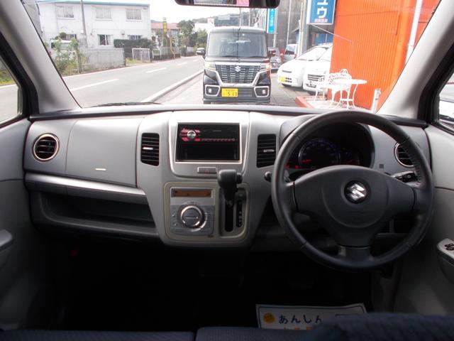 「スズキ」「ワゴンR」「コンパクトカー」「高知県」の中古車4