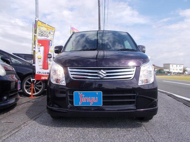 「スズキ」「ワゴンR」「コンパクトカー」「高知県」の中古車80