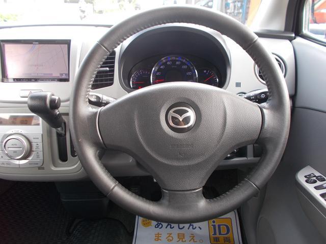 「マツダ」「AZ-ワゴン」「コンパクトカー」「高知県」の中古車5