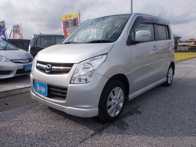 「マツダ」「AZ-ワゴン」「コンパクトカー」「高知県」の中古車80