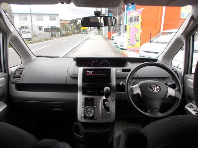 「トヨタ」「ヴォクシー」「ミニバン・ワンボックス」「高知県」の中古車4