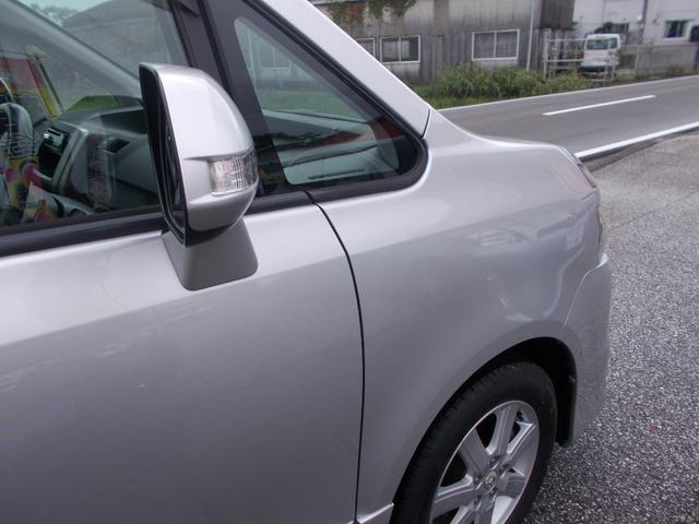 「トヨタ」「ヴォクシー」「ミニバン・ワンボックス」「高知県」の中古車24