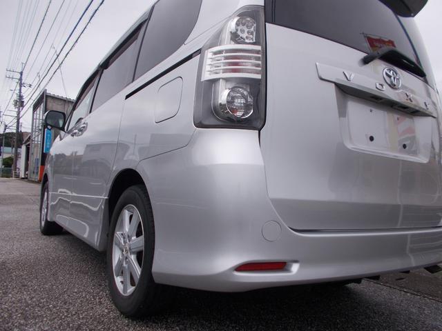 「トヨタ」「ヴォクシー」「ミニバン・ワンボックス」「高知県」の中古車30