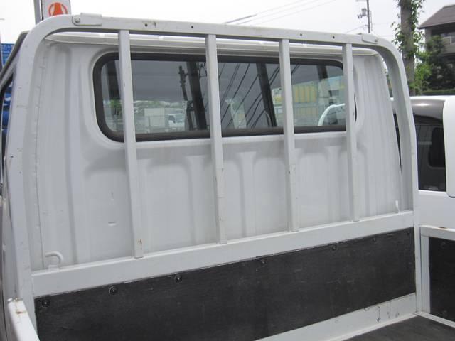 Wキャブ 5速MT ガソリン車(6枚目)