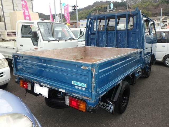 「マツダ」「タイタントラック」「トラック」「高知県」の中古車19