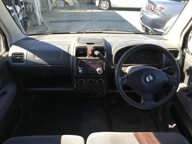 スズキ ワゴンR N-1 キーレス 電動格納ミラー CDオーディオ