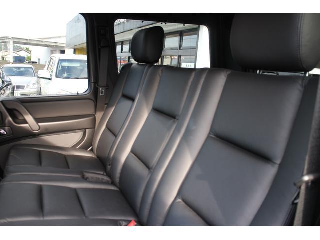 「メルセデスベンツ」「Gクラス」「SUV・クロカン」「高知県」の中古車21
