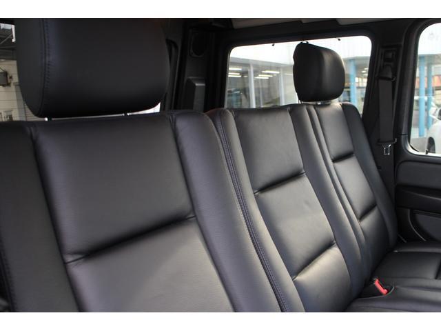 「メルセデスベンツ」「Gクラス」「SUV・クロカン」「高知県」の中古車25