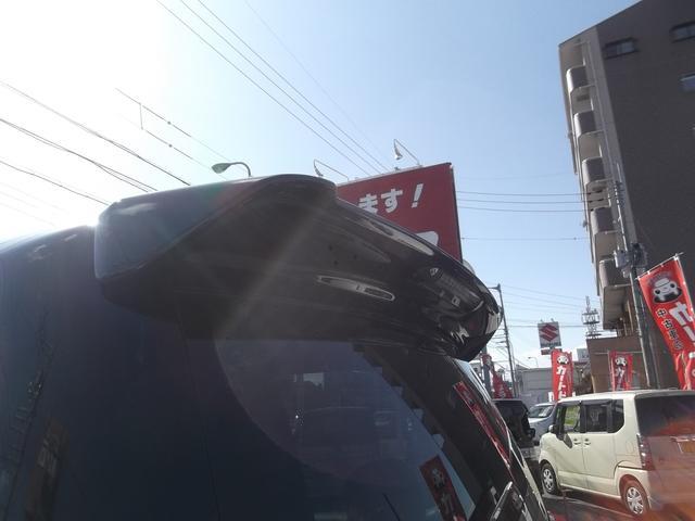 トヨタ ヴォクシー Z 煌 両側パワースライド HDD フリップダウン