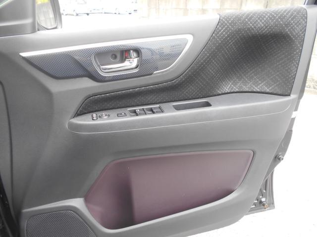 G・Aパッケージ シティブレーキ 社外SDフルセグナビ ブルートゥース オートクルーズ オートライト スマートキー 1年保証(40枚目)