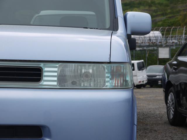 ホンダ ザッツ 4WD AT