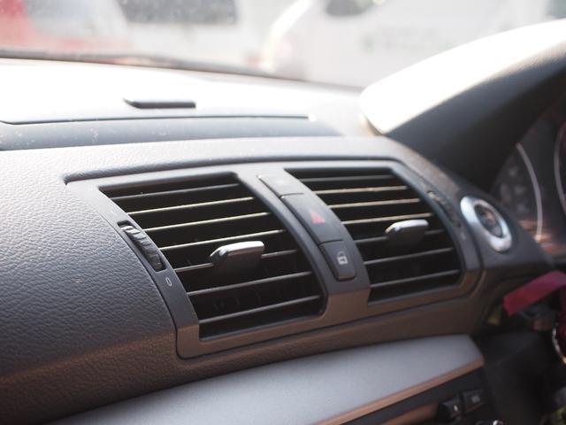 BMW 116i 入庫しました!ETC CDデッキコンパクトで運転しやすいお車です!お気軽にお問い合わせください!