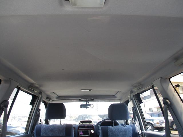 TXリミテッド特別仕様車サンルーフ ウッド調パネル ETC(12枚目)