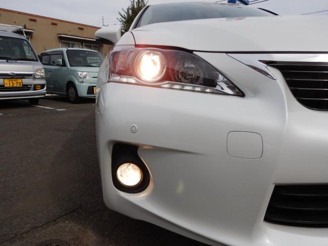 「レクサス」「CT」「コンパクトカー」「愛媛県」の中古車6