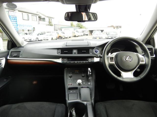 「レクサス」「CT」「コンパクトカー」「愛媛県」の中古車9