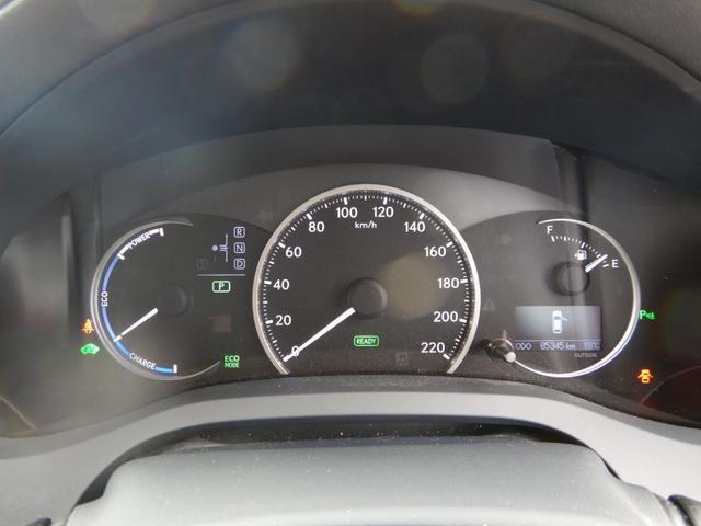 「レクサス」「CT」「コンパクトカー」「愛媛県」の中古車17