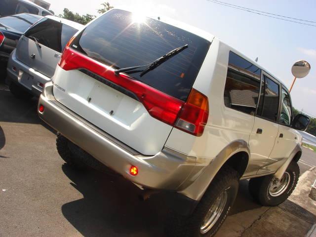 X 4WD  ハイリフト仕様(3枚目)