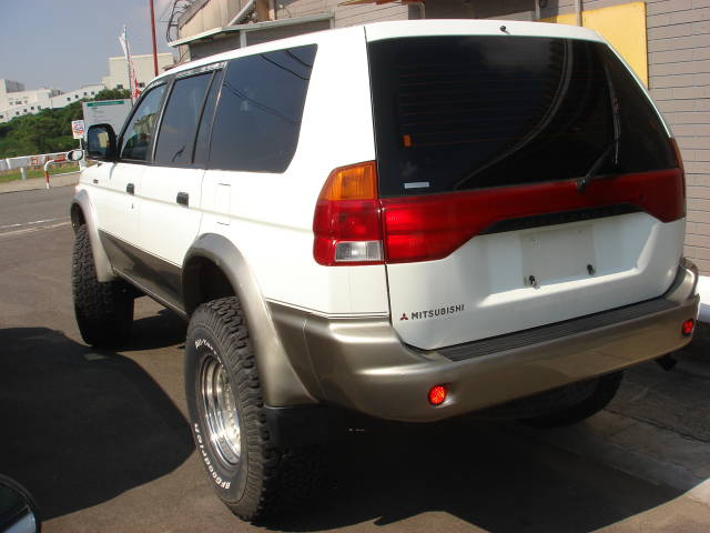 X 4WD  ハイリフト仕様(4枚目)