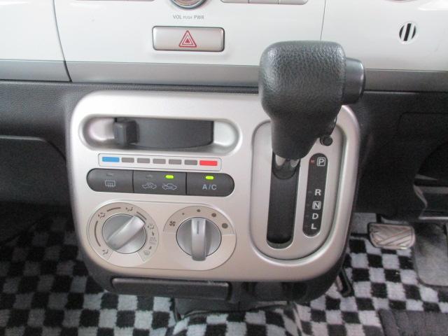 スズキ アルトラパン X 社外14インチAW スマートキー 運転席シートヒーター
