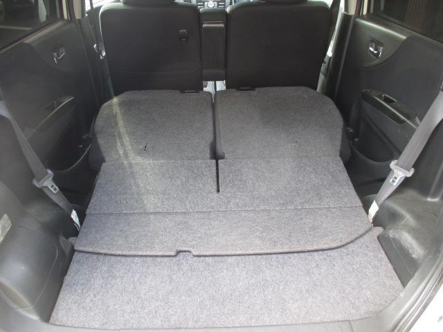 カスタム RS 車高調 社外15インチアルミ ETC(15枚目)