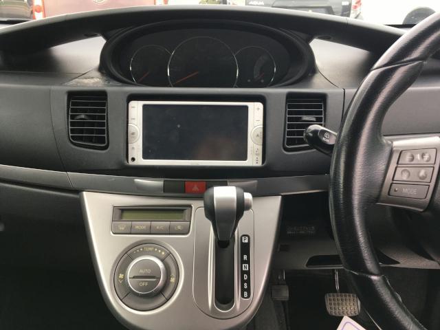 カスタム RS 車高調 社外15インチアルミ ETC(17枚目)