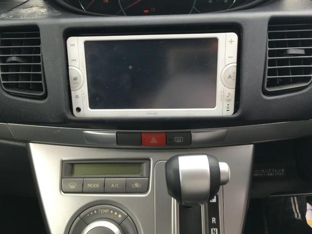 カスタム RS 車高調 社外15インチアルミ ETC(18枚目)