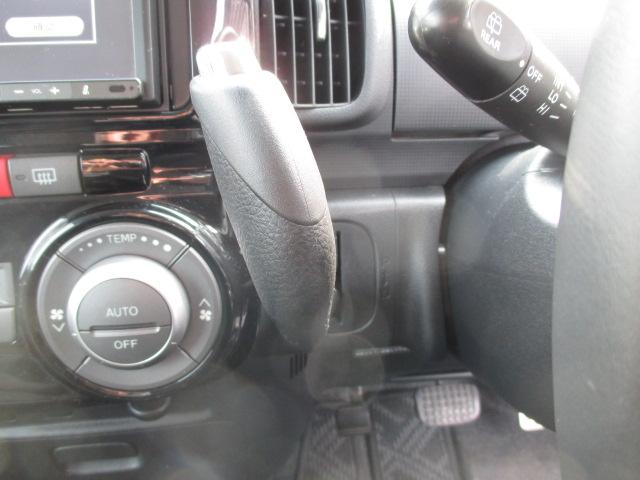 ダイハツ タント カスタムX 左側Pスライド HID フルセグ タイヤ4本新品