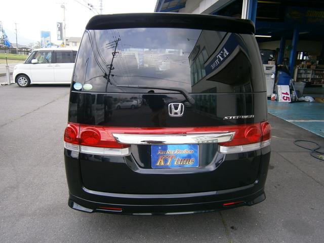 ホンダ ステップワゴン G LSパッケージ 両側パワースライド