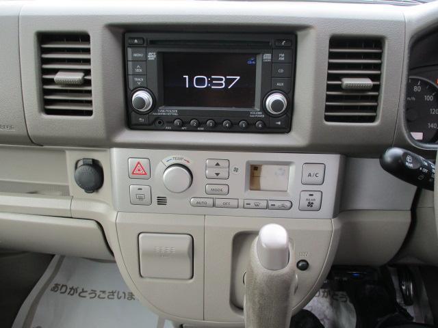スズキ エブリイワゴン PZターボ 片側Pスライド バックモニター ETC