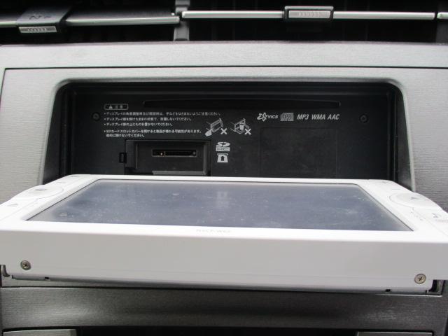 L 純正ナビ ワンセグ ETC オートライト スマートキー(20枚目)