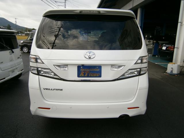 「トヨタ」「ヴェルファイア」「ミニバン・ワンボックス」「香川県」の中古車10