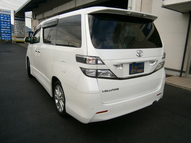 「トヨタ」「ヴェルファイア」「ミニバン・ワンボックス」「香川県」の中古車11