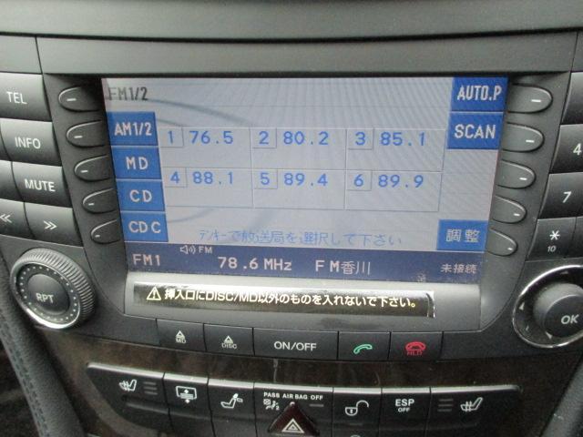 CLS350 黒革Pシート 純正18AW ナビ サンルーフ(19枚目)