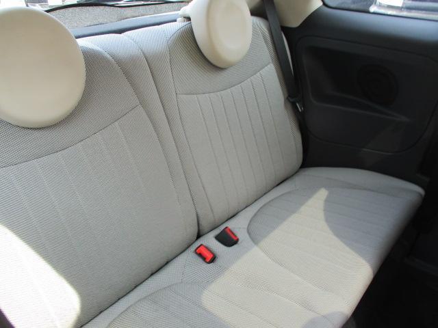 「フィアット」「フィアット 500」「コンパクトカー」「香川県」の中古車11