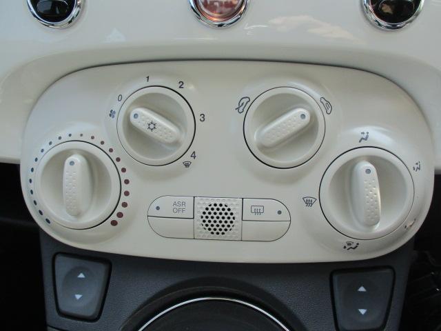 「フィアット」「フィアット 500」「コンパクトカー」「香川県」の中古車16