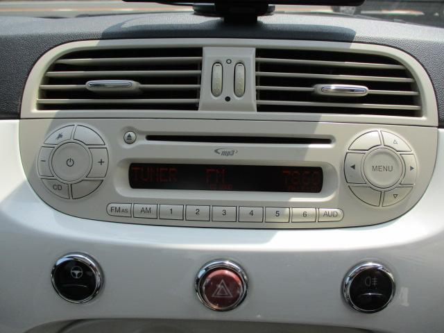 「フィアット」「フィアット 500」「コンパクトカー」「香川県」の中古車17