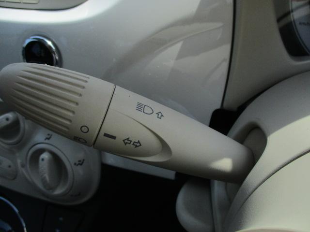 「フィアット」「フィアット 500」「コンパクトカー」「香川県」の中古車23