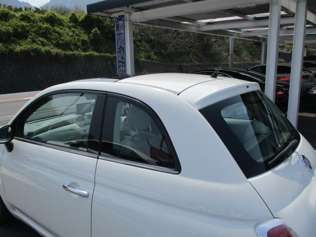 「フィアット」「フィアット 500」「コンパクトカー」「香川県」の中古車46