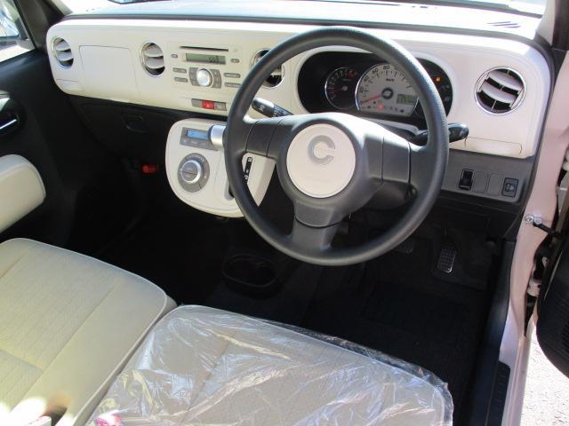 運転席、助手席エアバッグ