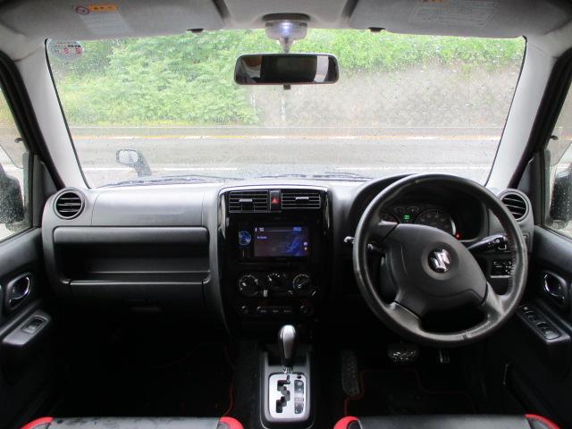 クロスアドベンチャー 4WD 社外デッキ エアコン キーレス(12枚目)